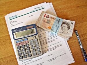 Individual tax return Melbourne