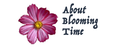 About Blooming Time